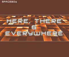Here There and Everywhere CD by surlana