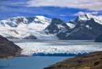 Perito Moreno Overview by ricardsan