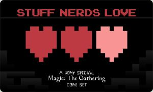 Stuff Nerds Love - title card by tuanews