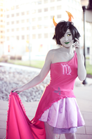 Kanaya - Homestuck by Mostflogged