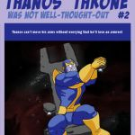 Thanos-throne comic #2 by s-h-a-n-k-s