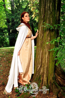 Lady of the Woods by DanielleFioreModel