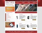 Triante Distributions by gooor