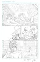 Sequential Page 1 by DaveFerry
