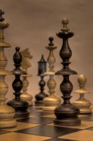 checkmate by Raemed