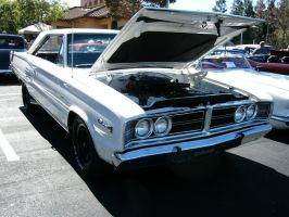 1966 Dodge Coronet 500 by RoadTripDog