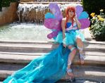 bloom cosplay winx club by Shoratime-vocaloid