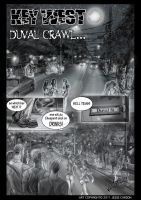 KW DUVAL CRAWL... by JaggedCorners