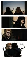 hobbit: ever again. by Olivietta