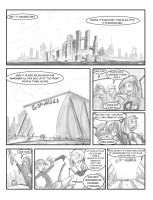 Kim Possible minicomic 02 by Comiz-INC