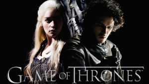 Game of Thrones by Nocuus