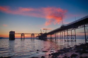 Mumbles Pier 2 by CharmingPhotography