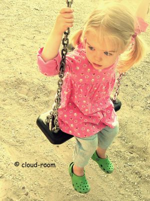 My dream is to fly by cloud room - AvaTarLaR�M