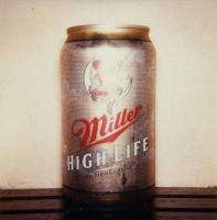 high life by film400