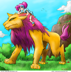 Wolfs Owner (She's Got a Ticket to Ride) by AMProSoft