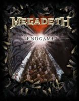 MEgadeth by IoanCuza