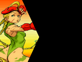 Mvc Cammy Cvs by SUPERFERNANDOXT