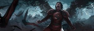 Dracula Untold by Phlip627