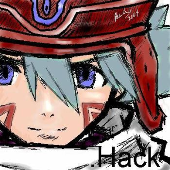 .Hack by Hatsukoii