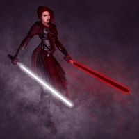SWtoR - Commission - Ranya by JoJollyArt