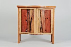 Drinks Cabinet by TMFineFurniture