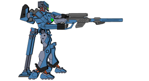 Mecha Striker Complete 2 by Eddkun