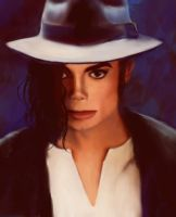 Michael Jackson Black or White by 0osorao0
