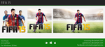 FIFA 15 - Icon by Crussong