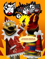 MAPACHE an epic story 7 by mapacheanepicstory