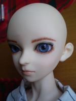 Modded Dolkot Dai Face-up Ver. 2 (2) by Pistachio-Ice-Cream