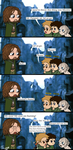 LOTR: Your Face by Kumama