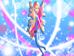 Winx Club-Bloom Sirenix by Eddy7454