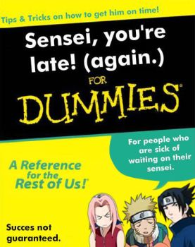 Naruto for Dummies Nr.1 by Jessy08