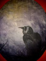nevermore by samanthafay1987