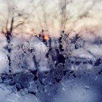 The sun is getting colder by rosaarvensis