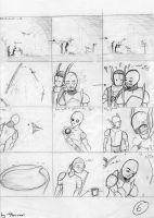 FS5 Storyboard Page 6 by Haizeel