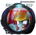 BioHazard ~Cupcaked Edition~ by pupupu6000