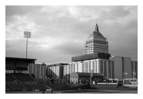 2014-203 Late afternoon in Rochester by pearwood