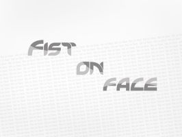Fist on face by UJz