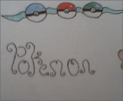 pokemon and pokeball by orcalover165