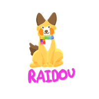 Raido Lineless by Who-Butt
