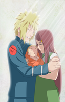Naruto Family - What if... by ernie1991