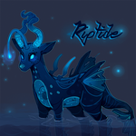 Seastag: Riptide by SimonAdventure