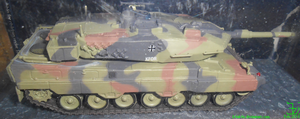 Leopard 2 A5 _ 3rd Panzer Battalion 104 (2000) by K4nK4n