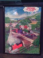 A Rare Thomas Poster by cruiseshipz