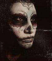 .Day of The Dead. 6 by GrotesqueDarling13