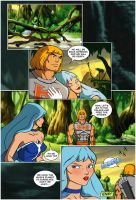 Untold stories Issue 1 page 10 by MikeBock