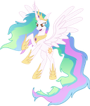 Nightmareverse - Legendary Celestia by Magister39
