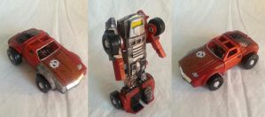 MINIBOT DREG by F-for-feasant-design