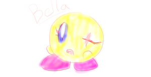 Bella by HegyThePuffball01